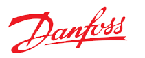 Danfoss logotip