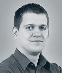 Roland Jurca, univ.dipl.ing.el. - mag. Marjan Kaligaro