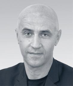 Mitja Paris - Board of directors